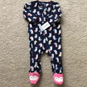 Carters 6m owl outfit🦉💗